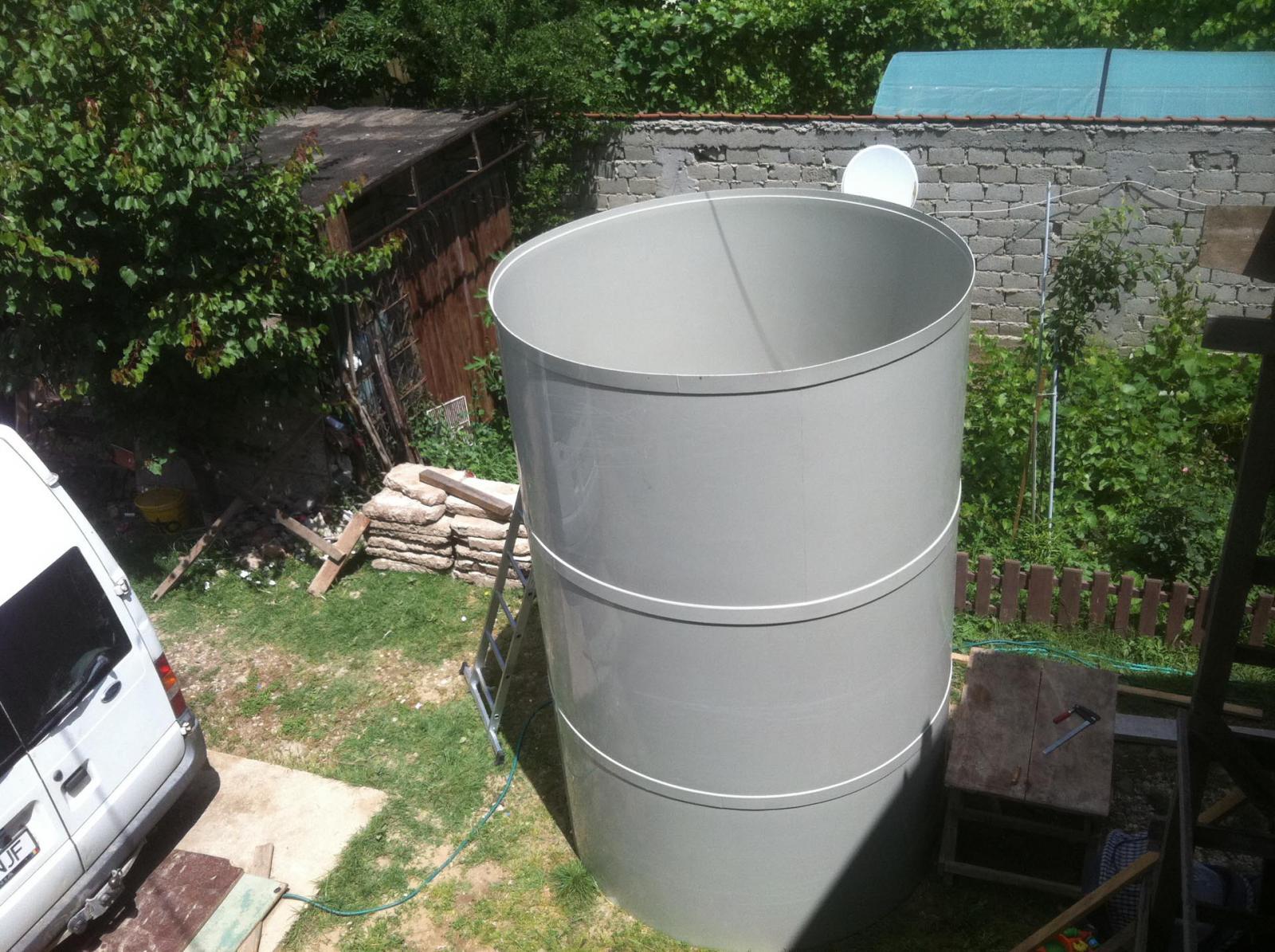 Fose Septice Ecologice Pret Avantajos Eco Plast Galvano Srl